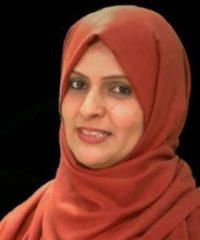 Hanane Al-Barassi