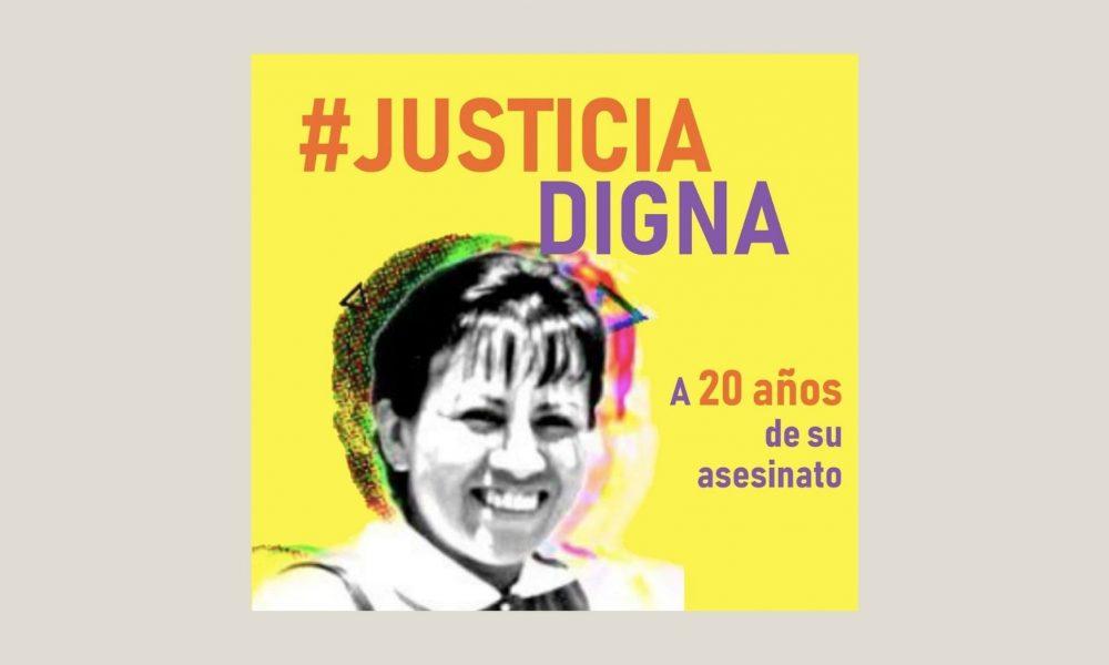 MEXIQUE : L'OIAD dépose un dossier d'Amicus Curiae en soutien aux victimes de l'affaire «Digna Ochoa»