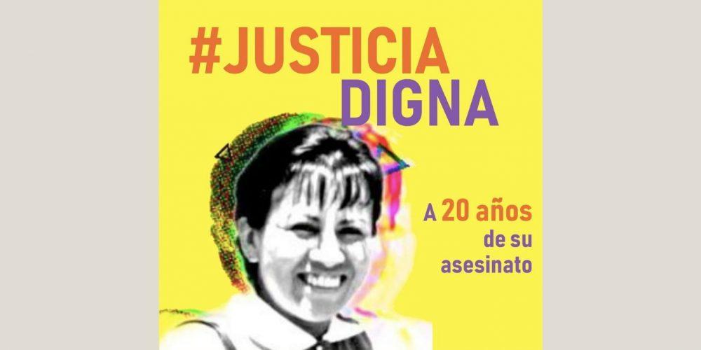 "MEXICO : The OIAD files an Amicus Curiae brief in the ""Digna Ochoa"" case"