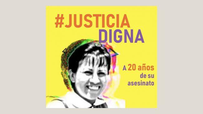 MEXICO: El OIAD presenta Amicus Curiae ante la Corte IDH en el caso «Digna Ochoa»