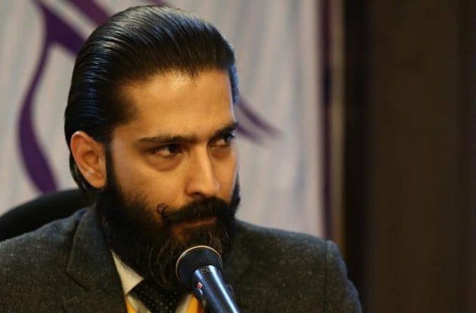 Amir Salar Davoodi