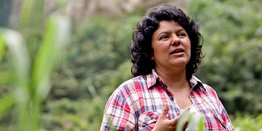 Honduras: David Castillo found guilty of masterminding Berta Cáceres' murder