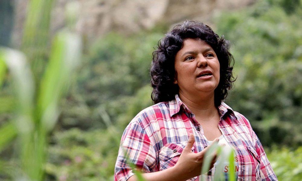 Honduras : David Castillo reconnu coupable d'être le cerveau du meurtre de Berta Cáceres