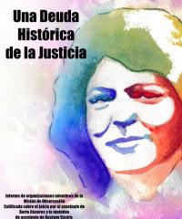 Honduras : Rapport sur le procès pour le meurtre de Berta Cáceres, Mission d'observation internationale