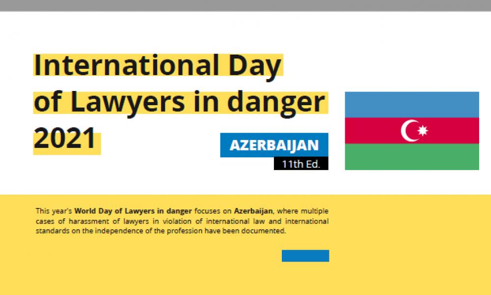 2021: Azerbaïjan