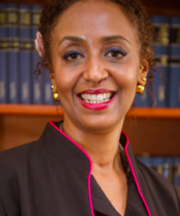 Fatma Karume
