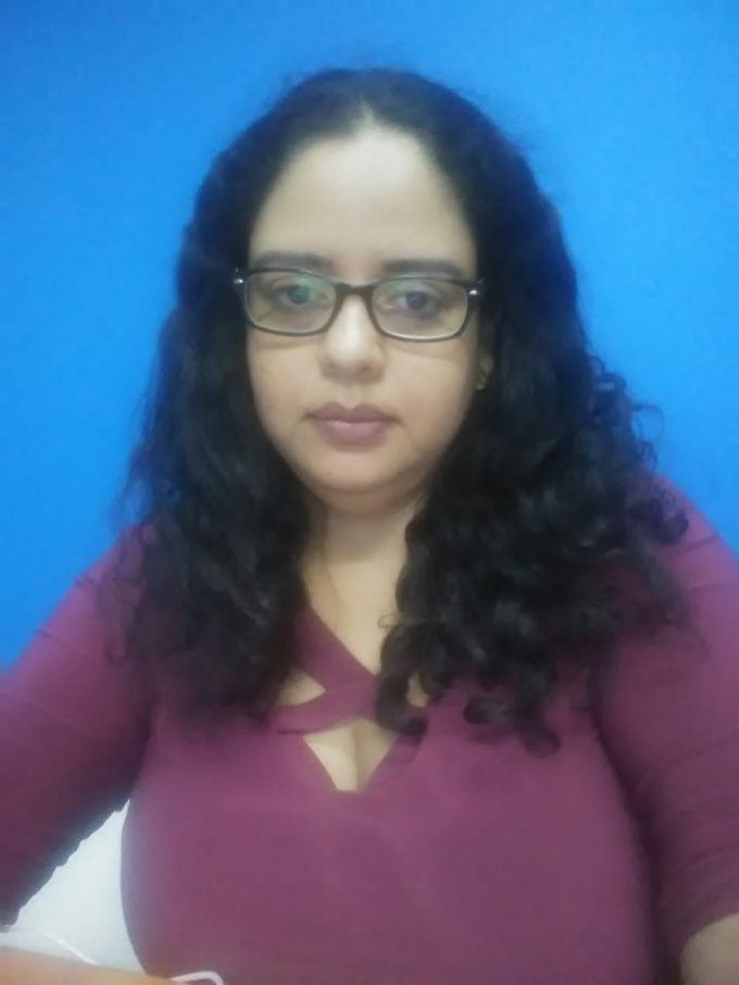 Eilyn Margarita Cruz Rojas