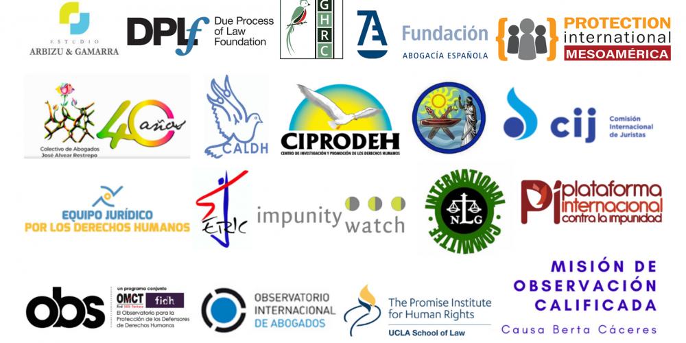 Comunicado de prensa: Misión Calificada observará juicio por el asesinato de Berta Cáceres