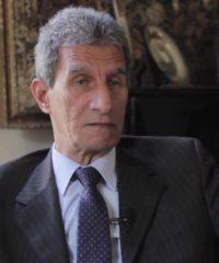 Massoum Marzouk