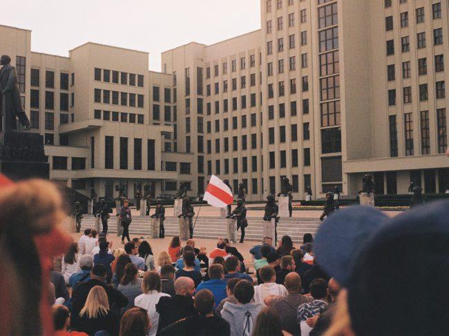 Bielorrusia : el OIAD denuncia y condena el hostigamiento que sufre la abogacía