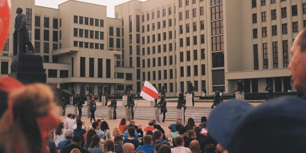Belarus : OIAD denounces and condemns the harassment of lawyers