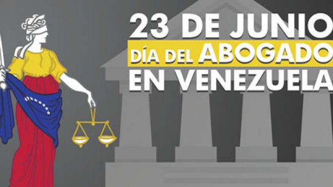 La profession d'avocat au Venezuela en danger