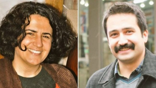 Turkey: Call for release of lawyers Ebru Timtik and Aytaç Ünsal