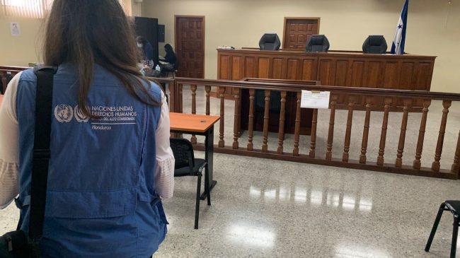 Honduras: Juicio por la autoría intelectual del asesinato de Berta Cáceres