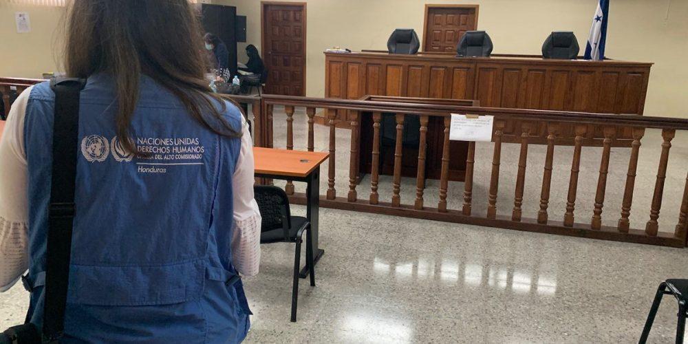 Honduras: The trial of Roberto David Castillo Mejía, the instigator of Berta Cáceres' assassination