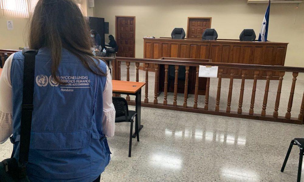 Honduras : Ouverture du procès de Roberto David Castillo Mejía concernant l'assassinat de Berta Cáceres