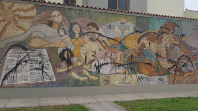 Perú: Misión de apoyo y acompañamiento al Colectivo de Abogados del Sur Andino