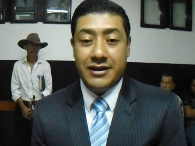 Quelvin Jiménez