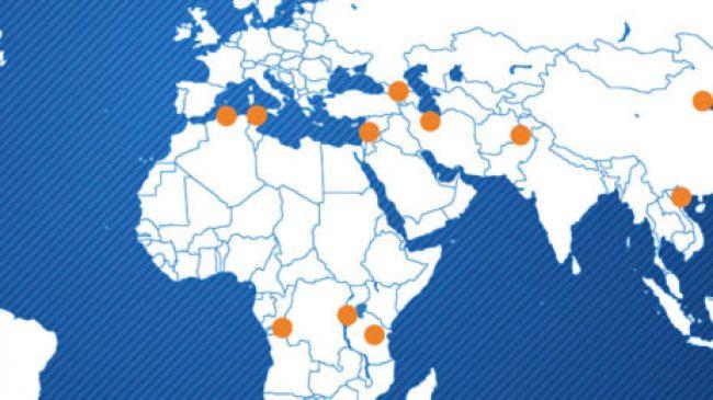 OIAD 2010: Informe de actividades