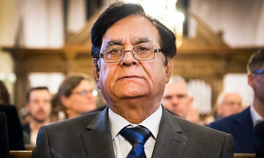 El OIAD nomina al abogado paquistaní Saïf ul-Malook