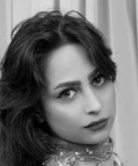 Soheila Hejab