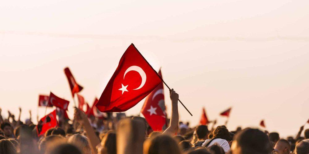 Turquía: Arresto de 60 personas