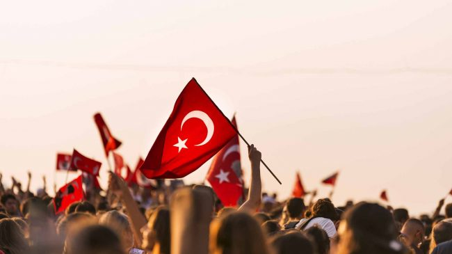 Turkey: Arrest of 60 people
