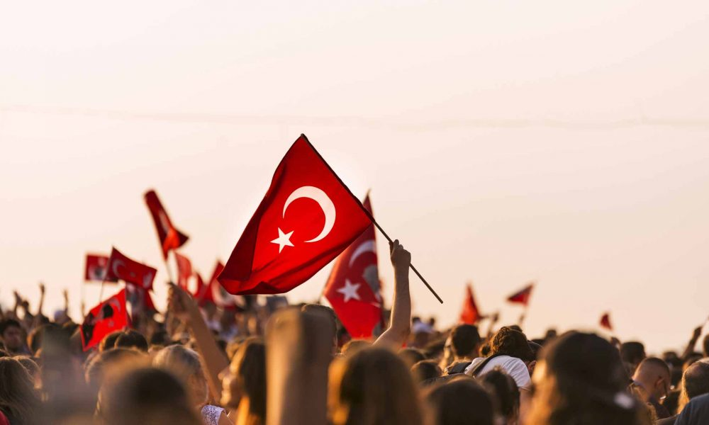 Turquie: arrestation de 60 personnes