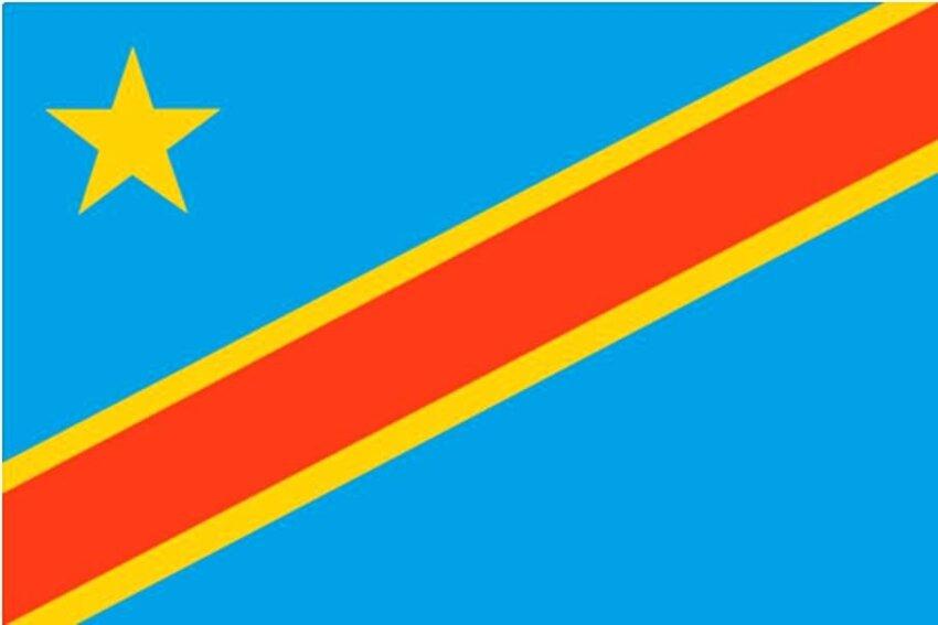 R. D. du Congo